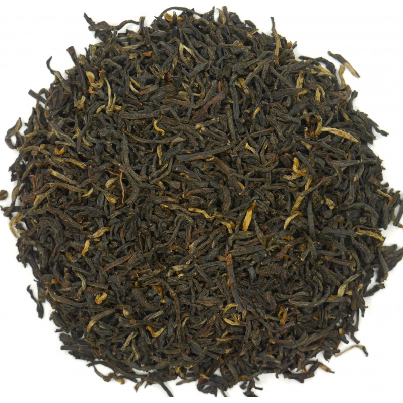 Yunnan Golden Tipped