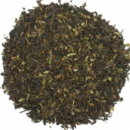 Darjeeling First Flush TEESTA VALLEY FTGFOP1