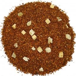 Ananasowo-Karmelowy
