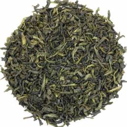 ZIELONY EARL GREY