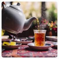 Herbaty Czarne naturalne