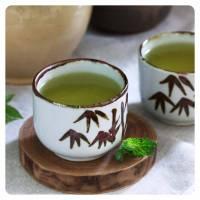 Herbaty Zielone naturalne